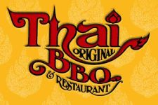 Thai Original BBQ Restaurant logo