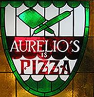 Aurelio's The Family Pizzeria logo